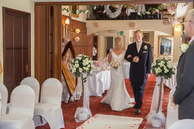 Wedding Venue Hire Hampshire